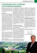 Gemeindezeitung August 2013 - Gemeinde Krottendorf-Gaisfeld - Seite 3