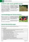 Gemeindezeitung August 2013 - Gemeinde Krottendorf-Gaisfeld - Seite 4
