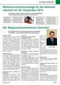 Gemeindezeitung August 2013 - Gemeinde Krottendorf-Gaisfeld - Seite 5