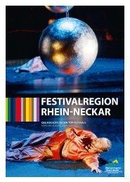 herunterladen - Convention Bureau Rhein-Neckar