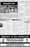 County Fair honors all military - Mountain Mail News - Page 4