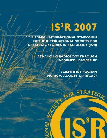 IS3R 2007 - Liquidia Technologies