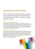 'Morgen gaan we scheiden' in Enschede - Page 3