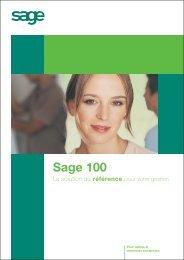 Sage 100 - extremIT