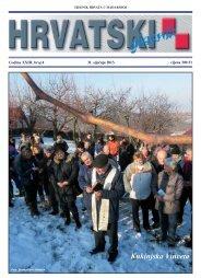 4. broj 31. siječnja 2013.