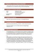 Säkerhetsdatablad - Ottosson Färgmakeri AB - Page 3