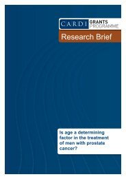 Read the CARDI research brief.
