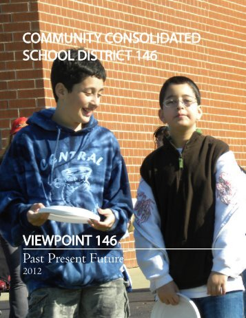 2012 Viewpoint - District 146