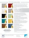 Krystal Kolours Brochure - AGC - Page 2