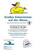 Silvester 2000/2001 - Bessel-Ruder-Club eV Minden - Seite 2