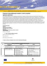 Bilten 7.pdf - Gospodarska škola Čakovec