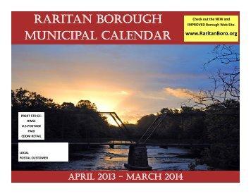 download it here - Raritan Borough
