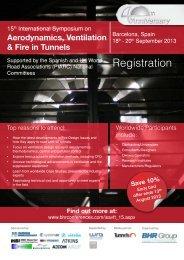 Registration - Conferences