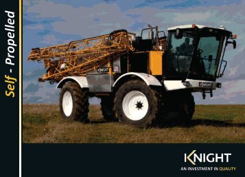 Brochure Download - Knight Farm Machinery