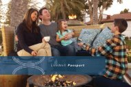 LiveWell Passport - La Costa Resort and Spa