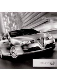 Alfa Romeo GT - italian-premium-cars.com