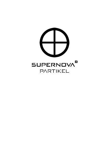 Pdf novel supernova partikel