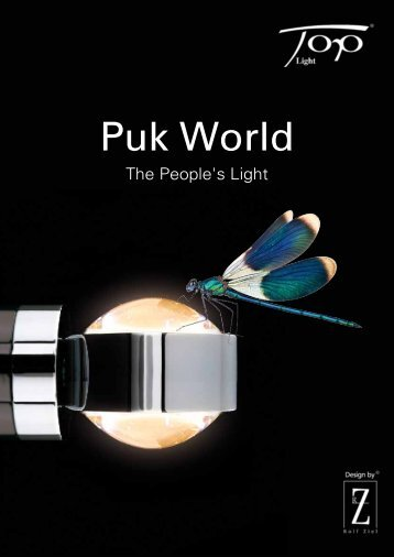 Puk World - Top-Light
