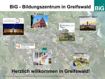 Deutsche - BiG