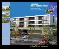 Folder Blaustein - Casa Nova