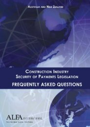 Construction Industry Security of Payments - 11 Sept 2011.pdf