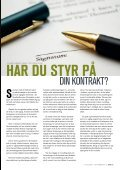 hvordan beskytter du sporten og dig selv? - HÃ¥ndbold Spiller ... - Page 5
