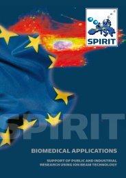 brochure - SPIRIT