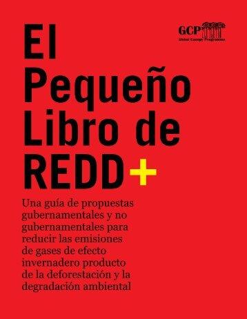 Una guía de propuestas gubernamentales y no ... - The REDD Desk