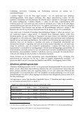 Rapportdel 1. Kartläggning av utbildning i sex och samlevnad vid ... - Page 3