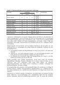 Rapportdel 1. Kartläggning av utbildning i sex och samlevnad vid ... - Page 5