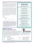 February-March messenger 2013 Edition - St. Paul's Episcopal Church - Page 2