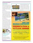 February-March messenger 2013 Edition - St. Paul's Episcopal Church - Page 5