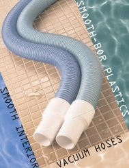 Brochure - Pool Supply Unlimited