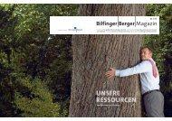 Bilfinger Berger Magazin