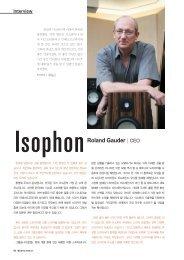 Roland Gauder - Isophon