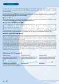 Internationalisation, Commercialisation - Rainforest Cooperative ... - Page 2