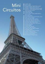 Londres y París - Mapaplus
