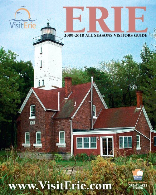 Visitor Services Directory Visit Erie
