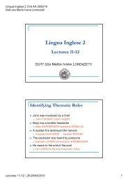 Lectures 11-12 - 26-28/04/2010 (pdf, en, 105 KB, 4/29/10)