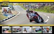 """SONO CHIAMATI """"LEGGENDE"""" PER UN MOTIVO - Dunlop Motorsport"""