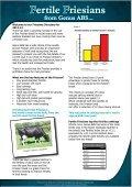 FRIESIAN - Genus UK website - Page 2