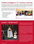 ST. STEPHEN'S TODAY - St. Stephen's Episcopal Day School - Page 2