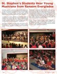 ST. STEPHEN'S TODAY - St. Stephen's Episcopal Day School - Page 7