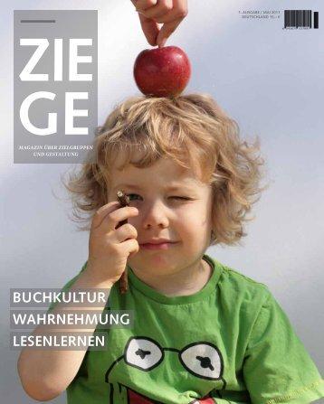 Download Magazin - ZIEGE