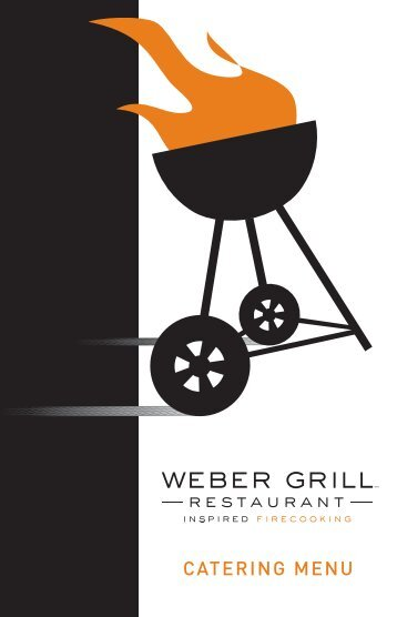 Untitled - Weber Grill Restaurant