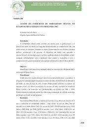 VII / ICIEON. : 2011 : Belo Horizonte, MG - Redesindical.com.br