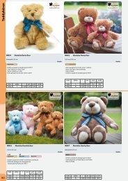Teddybären - Sow-online.de