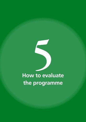 Module 5 - World Health Organization