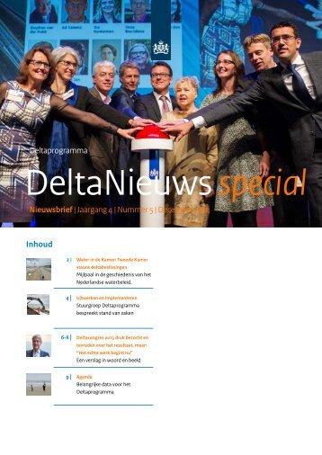 DeltaNieuws jrg 4 - nr 5 december 2014_tcm309-361288