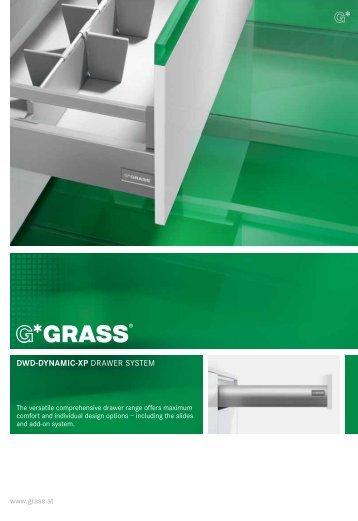 GRASS DWD catalogue - English